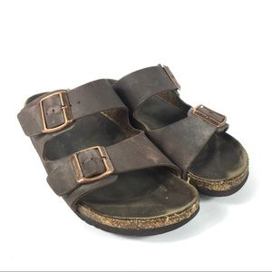 Birkenstock Arizona Sandals Womens Sz 8/39